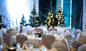 WinSport HolidayEvents BanquetSetup